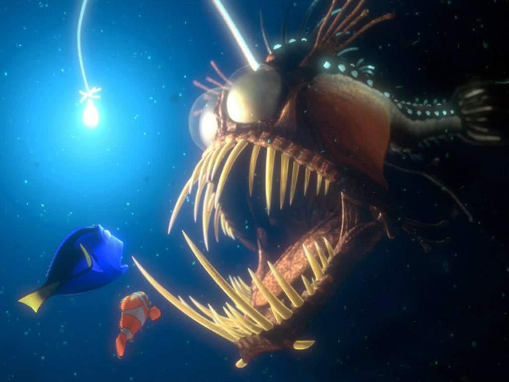 Ze Frank:你有所不知的鮟鱇魚 | 達達主譯