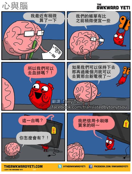 HeartAndBrain