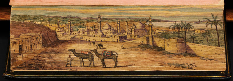oberon-fore-edge-book-painting