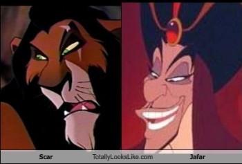 scar and jafar