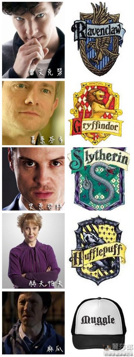 7.Muggle