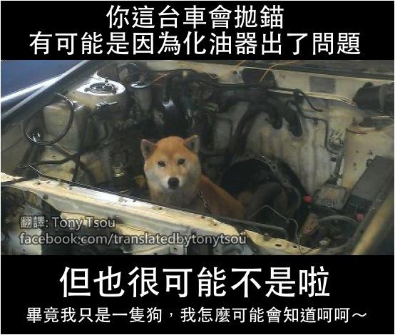 DogeFixCar