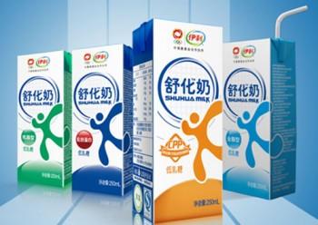 shuhua milk