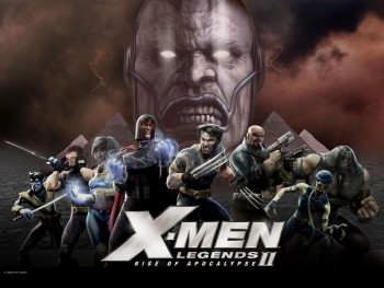 x-men legend apocalypse