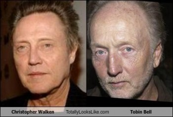 christopher walken and tobin bell
