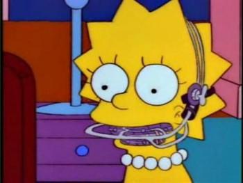lisa needs braces