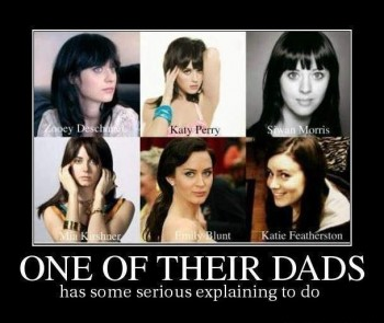 katy perry and other lookalikes