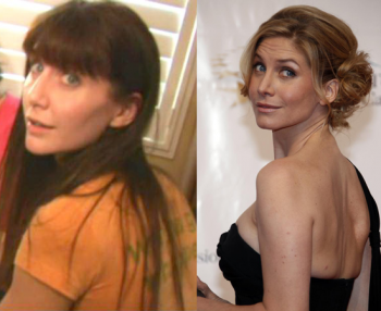 amber armstrong and elizabeth mitchell