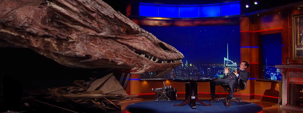 stephen-colbert-smaug-interview
