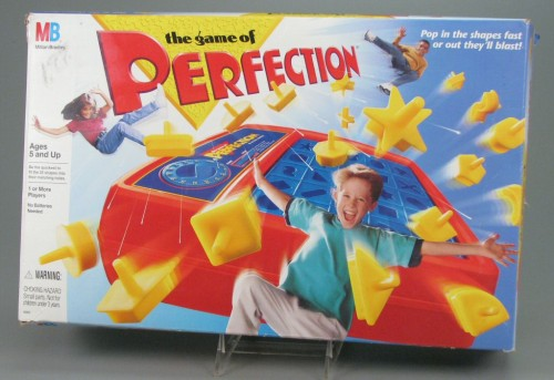 game of perfection