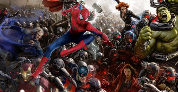 Marvel-Sony-Spider-Man-Avengers-Crossover