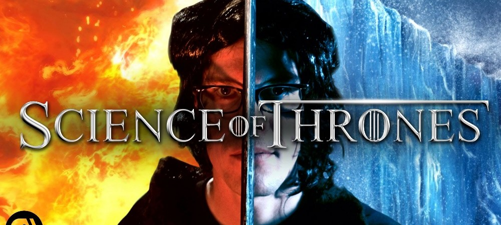 science of thrones