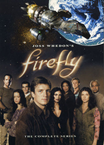 Fireflydvd