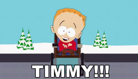 South-Park-Timmy!!!