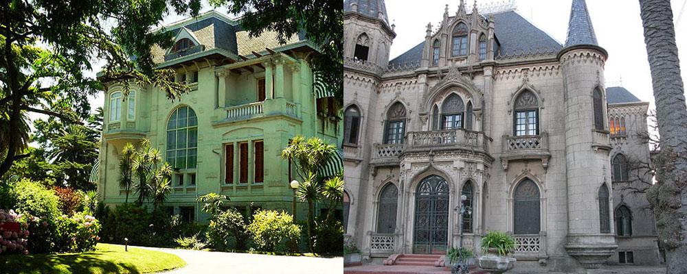 烏拉圭總統官邸