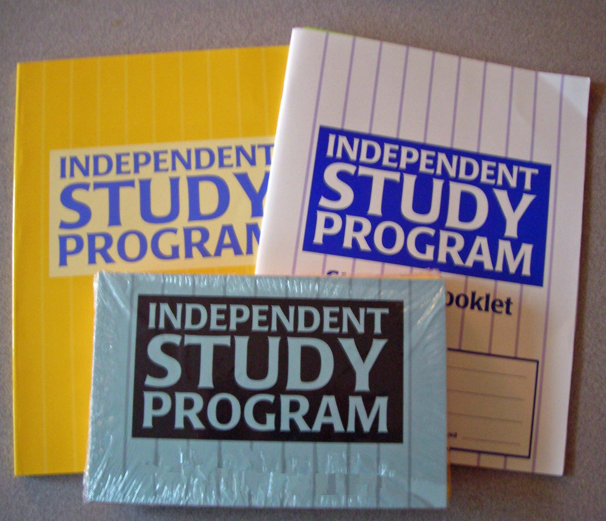 5Independent Study
